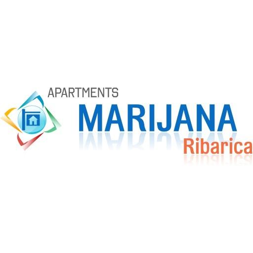 Apartments MARIJANA logo 2021 512